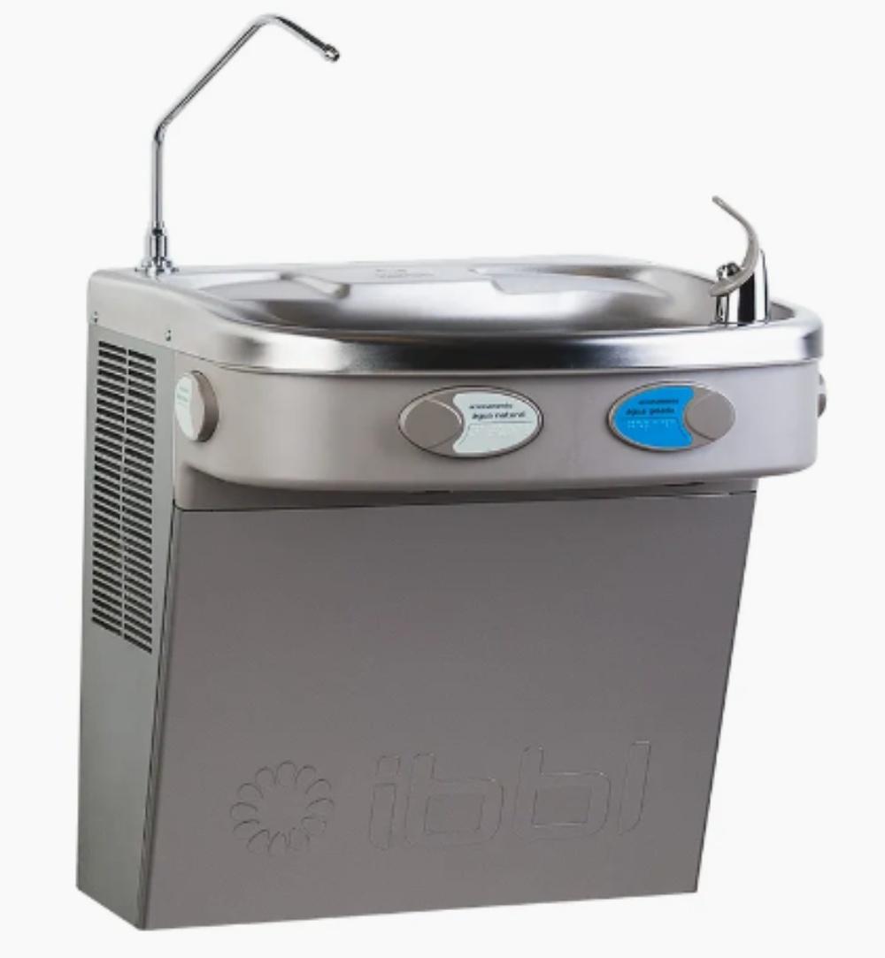 Purificador de Água com compressor PDF300-2T
