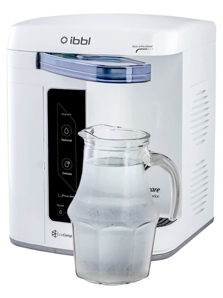 Purificador de Água IBBL Innovare água gelada