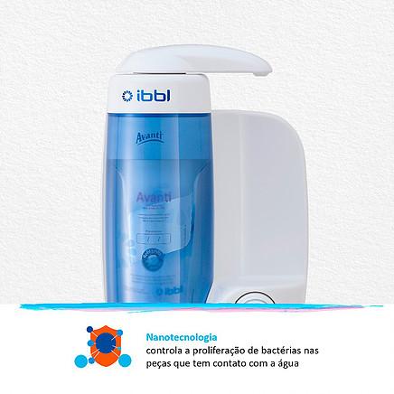 Purificador de Água IBBL Avanti Natural (3)