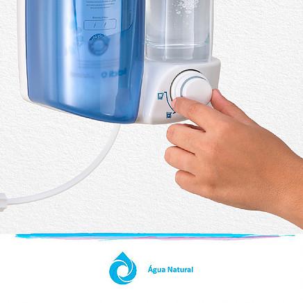 Purificador de Água IBBL Avanti Natural botão