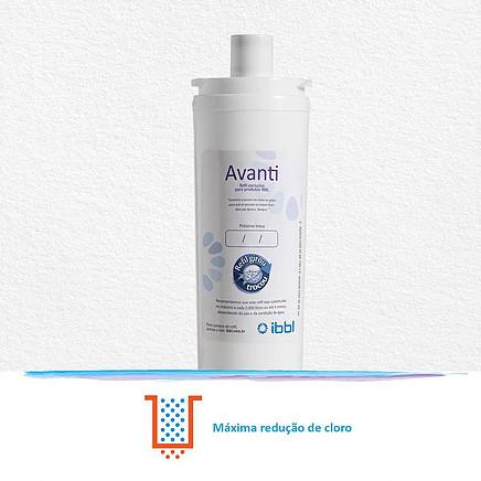 Refil Filtro Avanti (2)