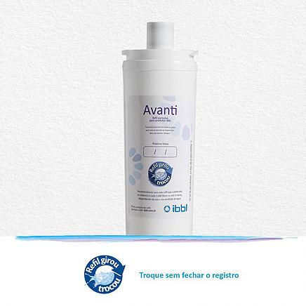 Refil Filtro Avanti (4)