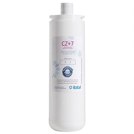 Refil IBBL CZ+7