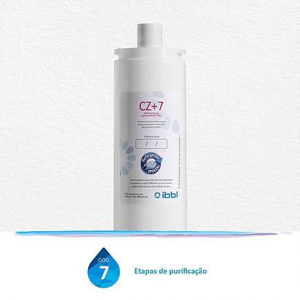 Refil IBBL CZ+7 etapas