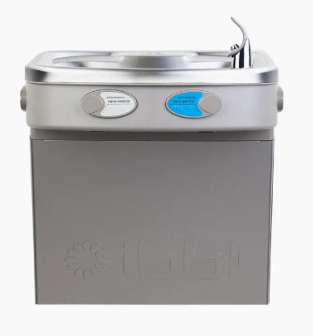 Purificador de agua com compressor PDF300