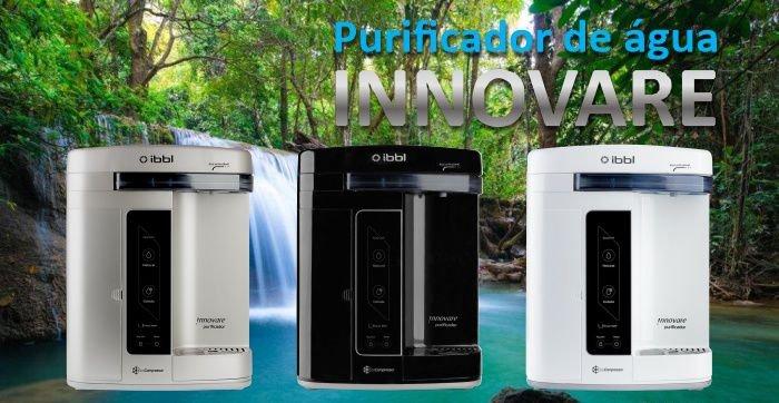 purificadores innovare