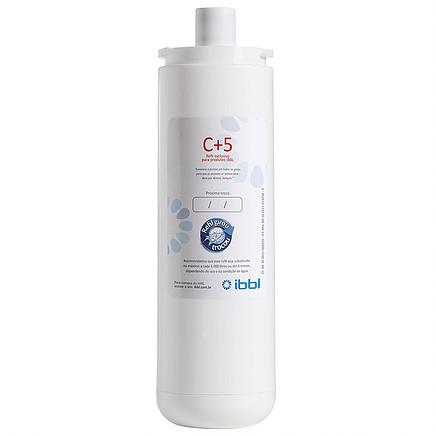 Refil C+5 para Purificador de Água FR600